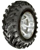 GBC Dirt Devil A/T 25-8.00-12 6 Ply ATV Tire - AR1228
