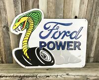 Ford Power 16