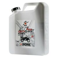 IPONE ATV 4000 SAE 10W-40 Semi-Synthetic Motor Oil & Additive, 4 Liters