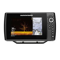 Humminbird HELIX 8 CHIRP MEGA DI Fishfinder/GPS Combo G3N - Display Only