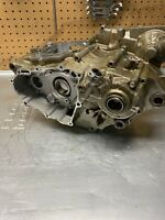 2006 Yamaha Yfz450 Engine Center Cases Left/right