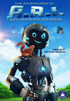 The Adventures Of A.R.I: My Robot Friend New DVD Ac 3 Dolby Digital Dolby $10.90