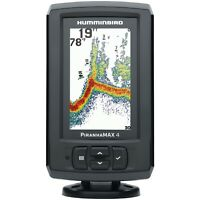 HUMMINBIRD 410150-1 PiranhaMAX(TM) 4 - Free ship