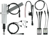 Pingel Universal ATV Electric Shifter Kit for Normally Open Ignition