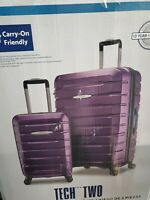 Samsonite Tech 2.0 2-Piece Hardside Set w one 27