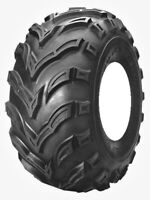 GBC Dirt Devil A/T 24-9.00-11 6 Ply ATV Tire - AR1103
