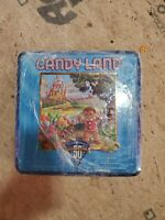 Candlyland 50th Anniversary Tin Can Collectible