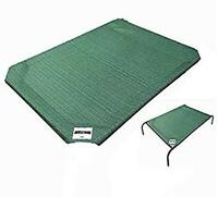 Coolaroo Replacement Cover The Original Elevated Pet Assorted Colors Sizes $20.78