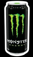 MONSTER ENERGY ~ (300) TABS = (1) LOT