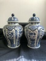 DELFTS by BOCH Belgium Made for Royal Sphinx HOLLAND 12.25