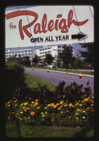 Photo of Raleigh sign amp; facade South Fallsburg New York 1978 c8