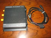Lowrance LSS 1 StructureScan Module with Power Cable