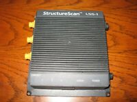 Lowrance LSS 1 StructureScan Module