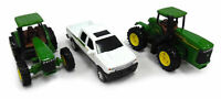 Ertl 35865 John Deere Gift Pack Set of 3