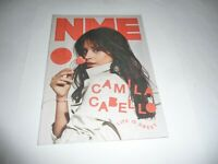 NME Magazine 2 2 18 Camila Cabello formerly of Fifth Harmony cover GBP 12.50