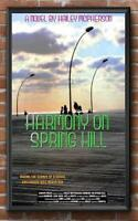 Harmony on Spring Hill by Hailey McPherson English Paperback Book Free Shippin $20.61