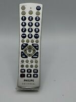 PHILLIPS UNIVERSAL REMOTE CLO35A Tested Works Used $5.00