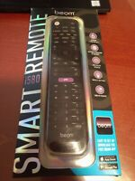 Beam Universal Smart Remote Control i580 6in1 Universal New open box look $12.95