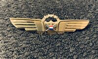United Airlines Pilot Wings