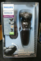 New Philips Norelco 5110 Wet amp; Dry Men#x27;s Electric Shaver S5205 81 $37.95