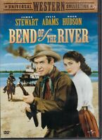 Universal dvd Bend Of The River James Stewart like new $5.00