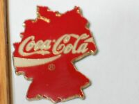 Coca Cola pin Germany Country ?