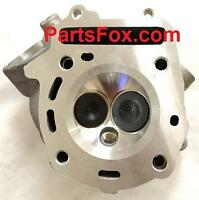 Cylinder Head GY6 250cc Engine Part Moped Scooter Go kart ATV Quad Kazuma Roketa