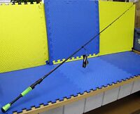 Lew's Mach Speed Stick 7' Spinning Rod IM6 Graphite Medium Fast Taper MHTGR