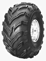 GBC Dirt Devil A/t 25-12.00-9 6 Ply ATV Tire - AR0938