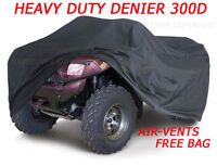 Polaris Sportsman 500 600 700 ATV Cover HEAVY DUTY UATCHD-PLSS567X1U