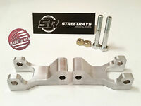 StreetRays Suzuki Quadsport Z400 LTZ400 Billet Front Lowering Drop Kit ATV 4