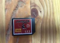 LakeMaster ProMap Minnesota LKPM-MN SD Newly Updated Charts Eagle and Lowrance