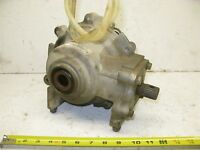 2004 Polaris Sportsman 600 ATV Good Used Front Differential Diff Gear Case