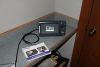 LOWRANCE ELITE 7 CHIRP FISH FINDER SONAR UNIT AND POWER CORD ONLY MANUAL