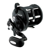 Daiwa SEALINE LEVELWIND SLW50H 20-30lbs test Conventional Reel
