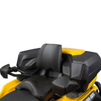 Can-Am New OEM ATV 2 up Passenger Hand Wind Deflectors 715001669