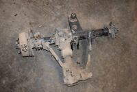 E3-1 REAR END DIFFERENTIAL AXLE 98 YAMAHA GRIZZLY 600 YFM 4X4 01 ATV FREE SHIP