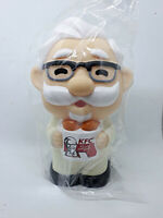 KFC Kentucky Fried Chicken Colonel Sanders Piggy Bank Japan