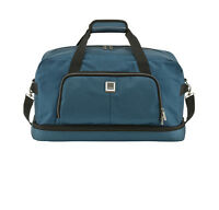 NEW TITAN NONSTOP 21quot; CARRY ON LIGHTWEIGHT DUFFEL SHOULDER BAG LUGGAGE PETROL