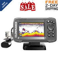 Better Lowrance Fish Finder Deals