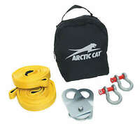 Arctic Cat Textron ATV Winch Accessories Kit - 1436-600