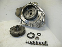 2005 Suzuki King Quad 700 ATV Good Used Centrifugal Wet Clutch and Side Cover