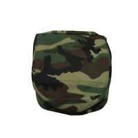 Polaris New OEM Universal ATV Camo Tank Storage Bag, Sportsman, 2202861