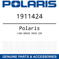 Polaris LINE-BRAKE REAR 2UP