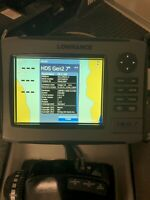 Lowrance HDS 7 None Touch Gen 2