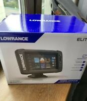 Elite-7 Ti2 Fishfinder Elite-7 Ti2 Fishfinder