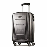 Samsonite Winfield 2 20quot; Spinner Charcoal