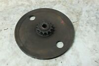 78 Batavus Starflite Moped drive pulley and sprocket
