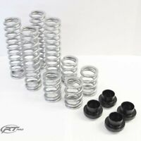 RT Pro RTP5301104 Fox Podium HD Replacement Spring Kit For 2009-2014 RZR 800