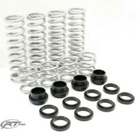 RT Pro Heavy Duty Rate Replacement Spring Kit For Polaris RZR 900 4 Seat